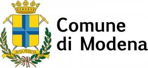Logo Comuna de Modena